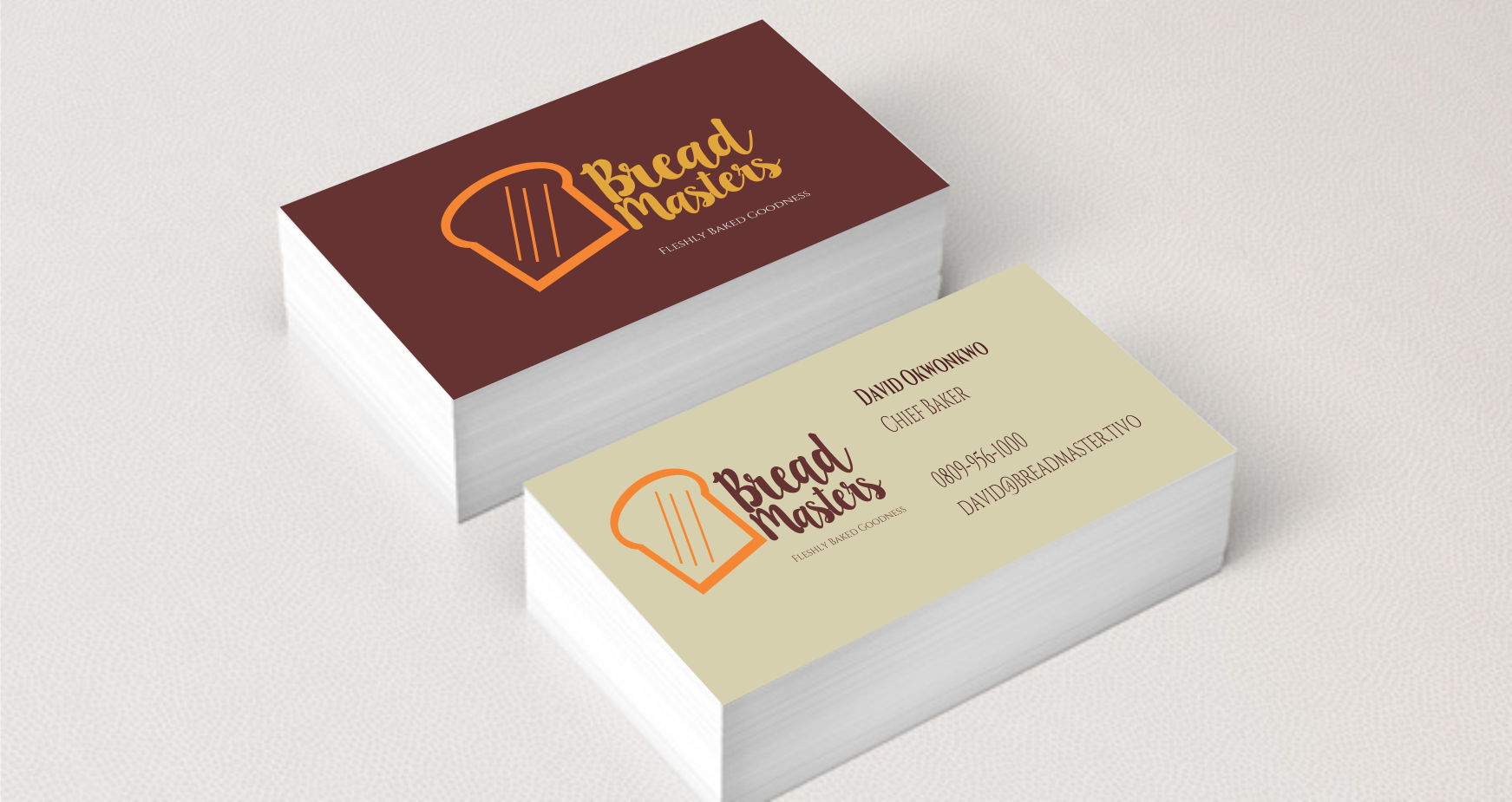 Four Things To Consider When Designing Your Business Cards ...