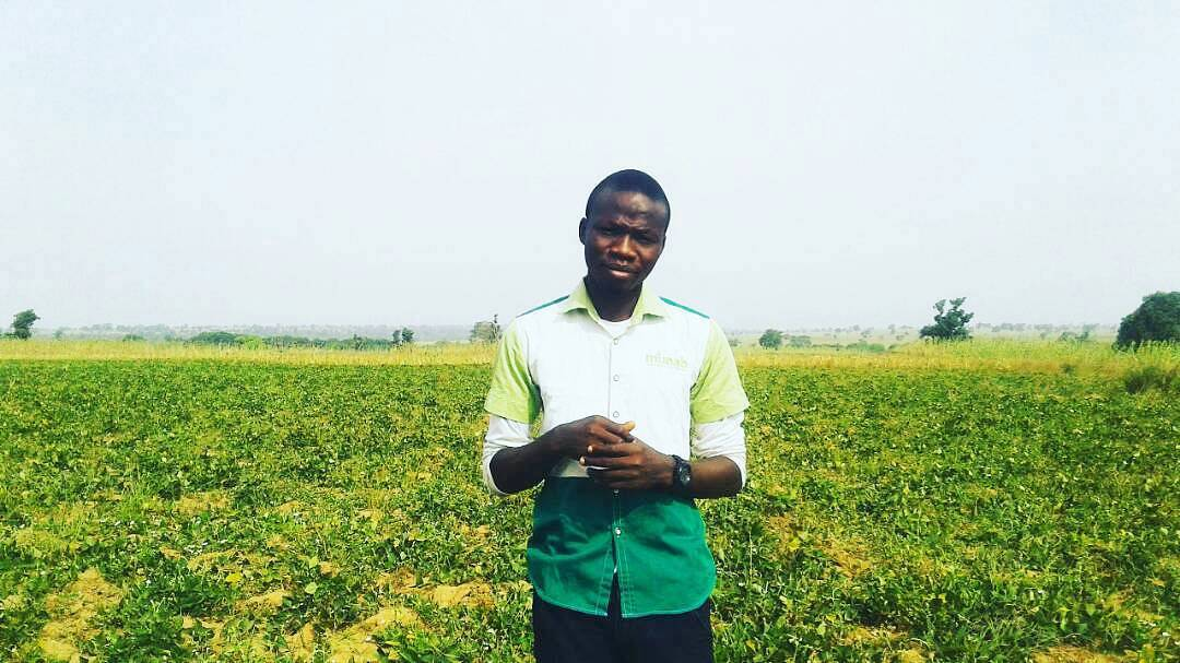 This Farmer Wants To Eliminate The Middlemen