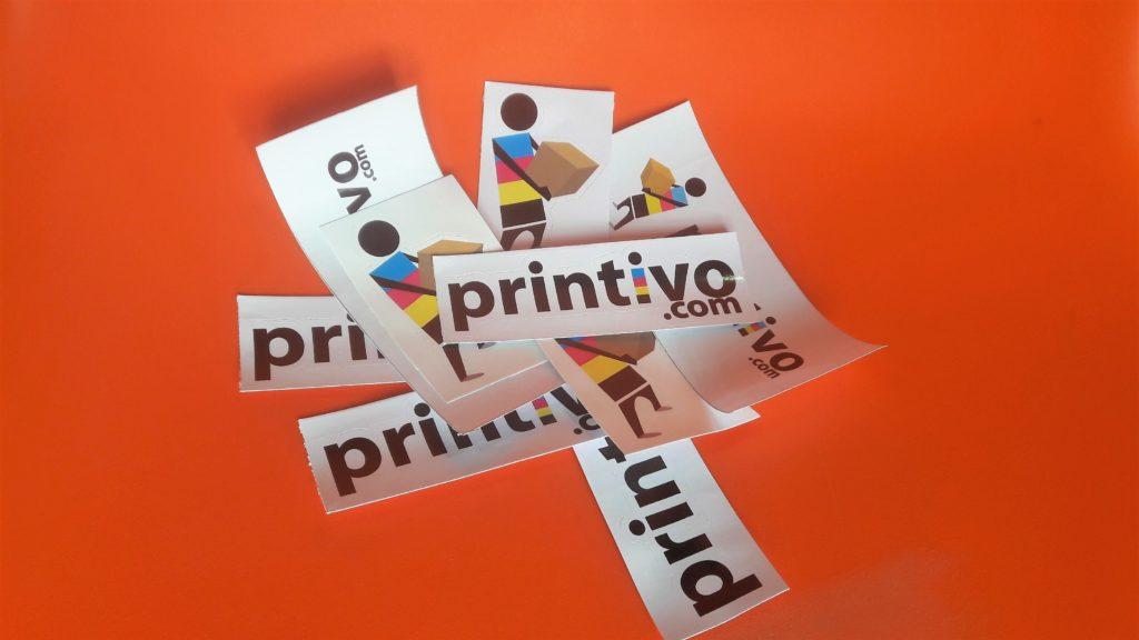 Printivo custom Stickers