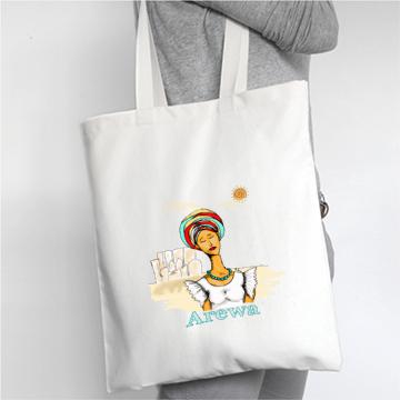 Tote Bag by Printivo