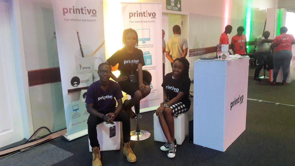 Printivo sales team