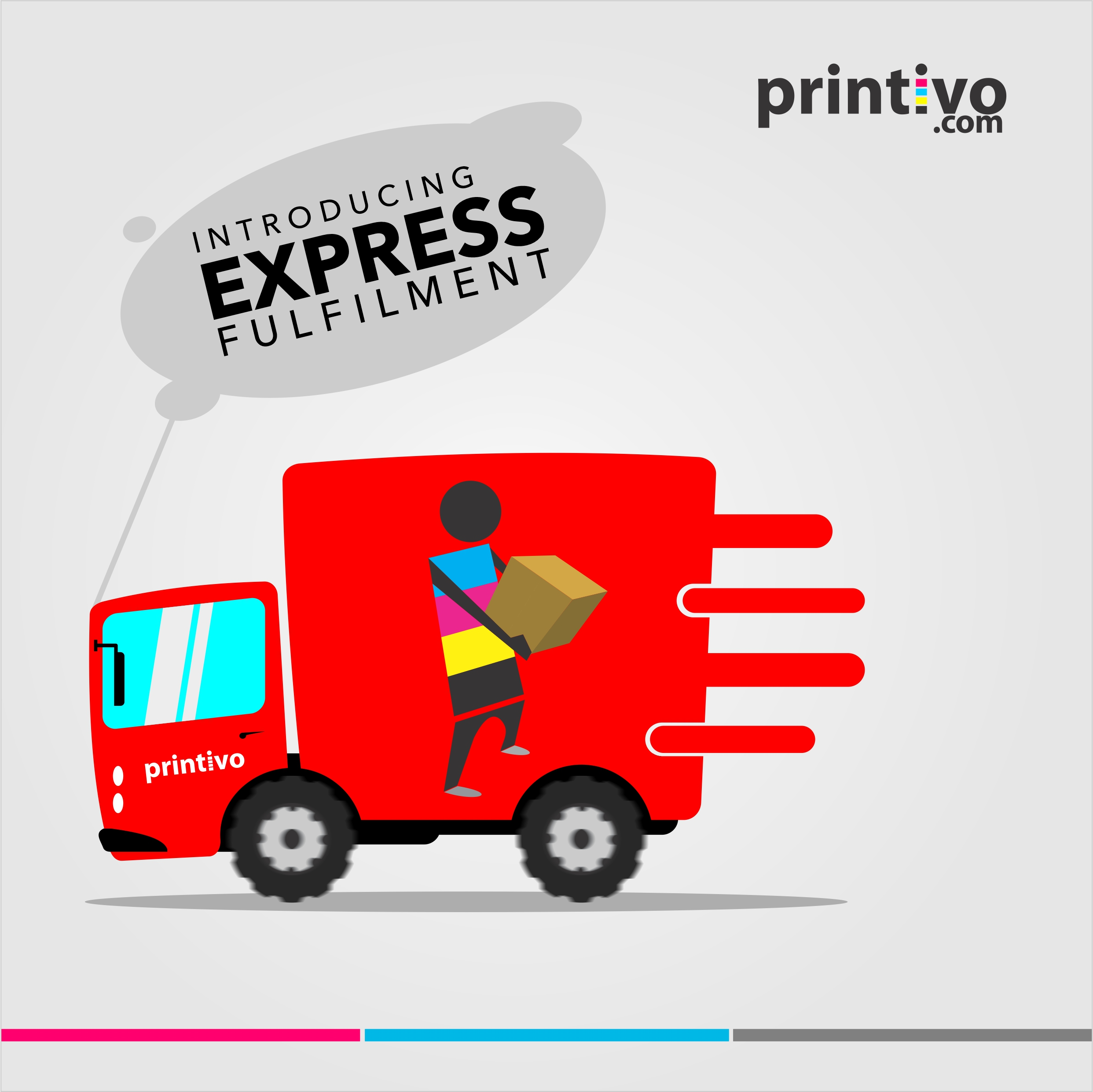Introducing Printivo Express Fulfillment and Gifts Services